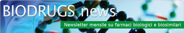 BIODRUGS news